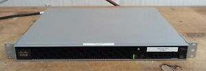 Cisco ASA5515-K9 ASA 5515-X Firewall Adaptive Security Appliance for parts only