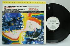 "MOODY BLUES LP ""DAYS OF FUTURE PASSED"", MFSL 1-042, NM-"