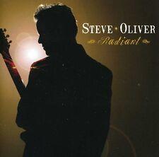 Steve Oliver - Radiant [New CD]