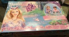 Barbie Game Swan Lake 2003 By Mattel