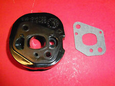 NEW POULAN CARBURETOR ADAPTER WITH GASKET 19249 530049700 OEM FREE SHIPPING