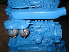 Ford Tractor Diesel 3 Cylinder Motor 3000 3230 3415 3600 3610 3910 2110 2310