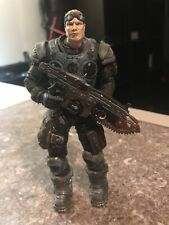NECA Gears of War Damon Baird Figure EPIC loose