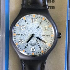 NOS nuevo swatch TOUCH ASK YOUR SWATCH STGB100 reloj watch vintage 2003