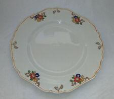 "Vintage John Maddock & Sons Royal Ivory ""Minerva"" 10.5""/ 27cm Dinner Plate"
