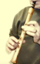Tupian Chalumeau G Dur alternativ zu Klarinette/Saxofon,handgefertigt,TOP MODELL