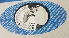 """Michael Jackson Dangerous Sampler THAILAND Picture Label 12"""" Vinyl - smile bad"""
