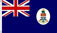 Cayman Islands Flag 5 x 3 FT - 100% Polyester - North & Central America Country