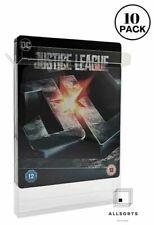 Blu-ray steelbook protectors / full coverage protectors (Pack of 10)