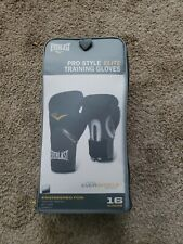 Everlast Elite Pro Style Training Gloves *16 Ounces* Single glove