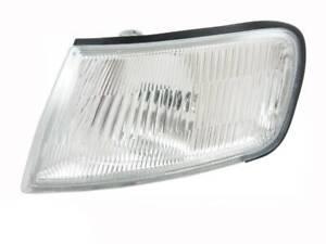 Front Corner Light Honda Accord 93-95 Park Lamp CD Series 1 ADR LHS Left