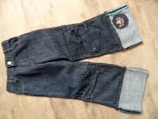 TOFF TOGS coole Jeans Krake Gr. 116 w.NEU ST817