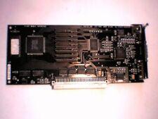 Apple Macintosh Video Display Card Radius 632-0070 Pivot NuBus Interface Vintage