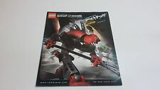 LEGO SHOP AT HOME MAGAZINE FROM 2003