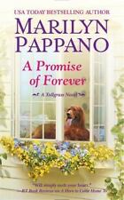 PROMISE OF FOREVER - MARILYN PAPPANO (PAPERBACK) NEW