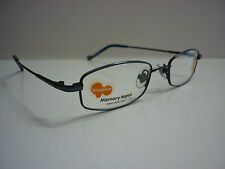 Childrens Kids Frames Glasses Eyeglasses Jimmy Neutron Genius Blue