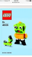 Lego Store Monthly Mini Build Alien New