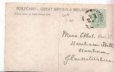 Genealogy Postcard - Family History - Smith - Hanham - Gloucestershire   BH5428