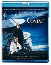 Contact BLU-RAY Robert Zemeckis(DIR) 1997