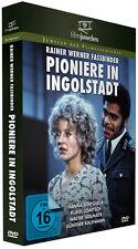 Pioniere in Ingolstadt - DVD - Rainer Werner Fassbinder (Berlin Alexanderplatz)