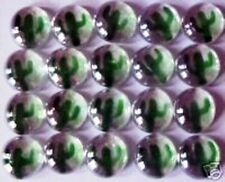 GLASS GEMS HP PARTY FAVORS  mini art  cactus