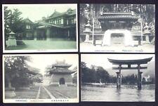 Japan 8 early PPCs