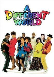 A Different World - Season 1