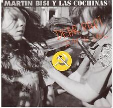 Martin BISI & las Cochinas/Dear Papi I 'm in prigione