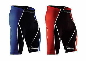 ProAthletica Professional Cyclist Shorts, High Quality, Durable and Flexible