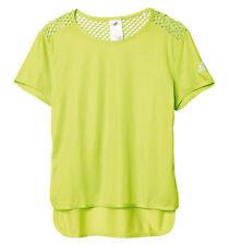Damen-Sport-Shirts & -Tops aus Mesh