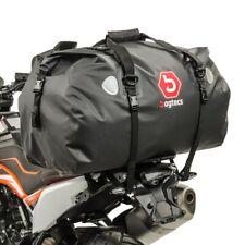 Motorrad Hecktasche Drybag Bagtecs XF80 Wasserdicht Volumen 80l B-Ware