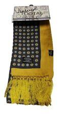 Écharpes avec des motifs Cachemire pour homme en 100% soie