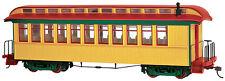 Piste on30-Wood coach/observation - 26203 NEUF