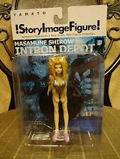 Yamato Story Image Masamune Shirow Intron Depot LION-HEAD Figure Series 1 Anime