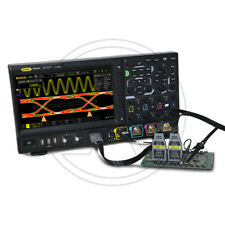 RIGOL MSO8204 - 2 GHZ DIGITAL OSCILLOSCOPE, 4 CHANNEL