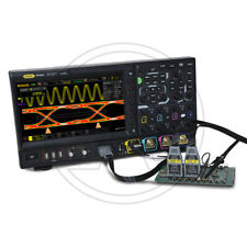 RIGOL MSO8104 - 1 GHZ DIGITAL OSCILLOSCOPE, 4 CHANNEL
