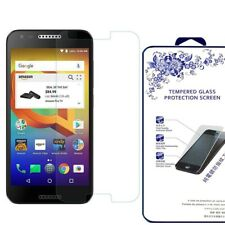 For Alcatel A30 Plus Tempered Glass Screen Protector