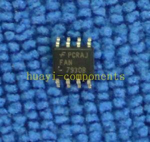 5pcs FAN 7930B MX FAN7930B FAN 7930B FAN7930BMX SOP8 IC Chip