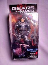 Neca Gears of War: Player Select Marcus Fenix Mint