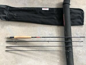 Redington CPX FlyRod 9' 5#line 4-pc W/TUBE