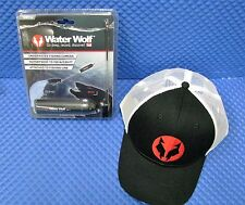 Water Wolf HD Inline Underwater Camera UW1.0 By Okuma With Free Baseball Cap