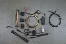 73 Yamaha RD350, 73,74,75, parts lot