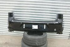 VOLKSWAGEN GOLF MK7 R-LINE REAR BUMPER *NO CRACKS* 5G6807421E 2013 2014 2015 16
