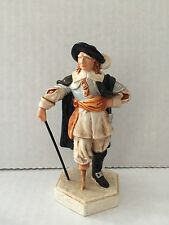 Sebastian Miniatures Peter Stuyvesant Burrows Gallerye Museum New York City Smcs