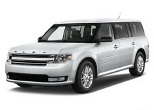 2013 2014 2015 FORD FLEX 3.5L SERVICE REPAIR WORKSHOP MANUAL ON CD