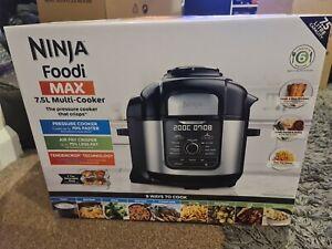 Ninja Foodi 7.5L Multi Pressure Cooker and Air Fryer