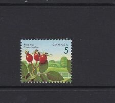 Canada 1992 Low Value Berry definitives Scott 1352 Rosehip MNH