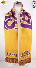 🏀LOS ANGELES LAKERS🏀Official NBA BASKETBALL Team SCARF🏀L.A🏀Kobe🏀NEW🏀92🏀