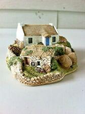 "Lilliput Lane "" Ballykerne Croft "" Irish Collection 1989 Handmade in England"