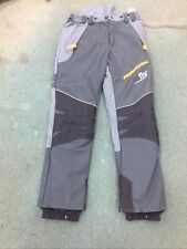 Francital Sestriere Pro Type A Chainsaw Trousers FI590 Size Large